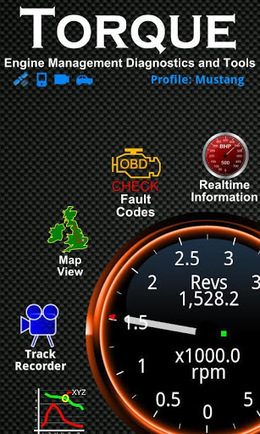 Torque Pro (OBD 2 & Car) v1.6.56 | ApkLife-Android Apps Games Themes | Android Applications And Games | Scoop.it