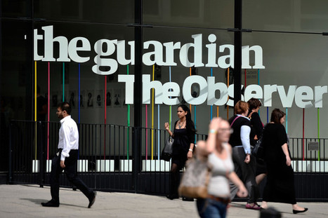 Guardian faces cutbacks after 'difficult' year | Giornalismo Digitale | Scoop.it