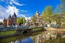 Amsterdam | Travel to | Scoop.it