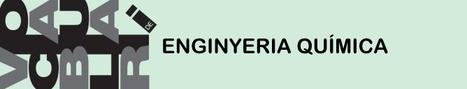 (CA) (ES) (EN) - Vocabulari d'enginyeria química   ub.edu   Glossarissimo!   Scoop.it
