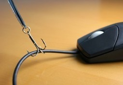 Cómo prevenir el phishing en redes sociales | Las TIC y la Educación | Scoop.it