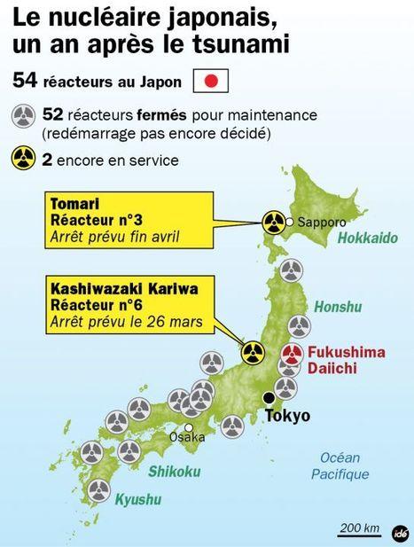 Encore 2 sur 54 | Japan Tsunami | Scoop.it