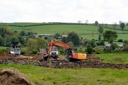 'Remediation works' being carried out at old Lifford dump | Shift Soil Remediation | Scoop.it