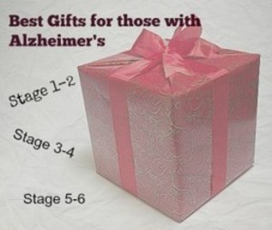 Gifts and Activities for Seniors - Alzheimers Support | Alzheimer's Support | Scoop.it