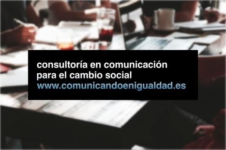 10 de febrero: Noticias y convocatorias de la semana en Comunicando en Igualdad | Comunicando en igualdad | Scoop.it