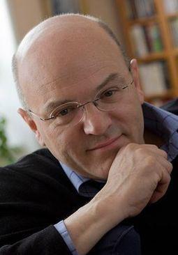 Bertrand d'At, coreógrafo, dirigió el Ballet del Rhin   Terpsicore. Danza.   Scoop.it