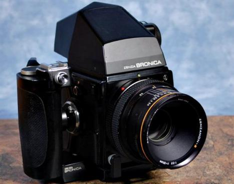 12 Film Cameras Worth Buying Right Now   Popular Photography   Everything Photographic   Scoop.it