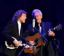 Sam Bush joined by fellow bluegrass legend Del McCoury at the Avalon - Grand Junction Free Press | WNMC Music | Scoop.it