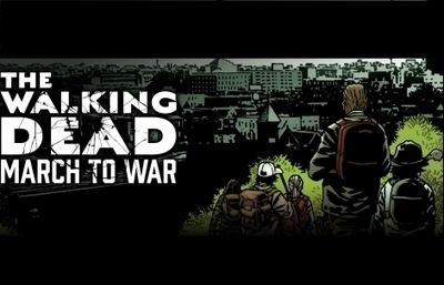 Disruptor Beam wants players to succeed and fail together in The Walking Dead: March to War | Scopely Industry Digest | Scoop.it