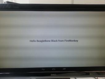 นำโปรแกรมที่พัฒนา Cross Platform โดย FireMonkey มาใช้บน Beaglebone Black | Beaglebone | Scoop.it