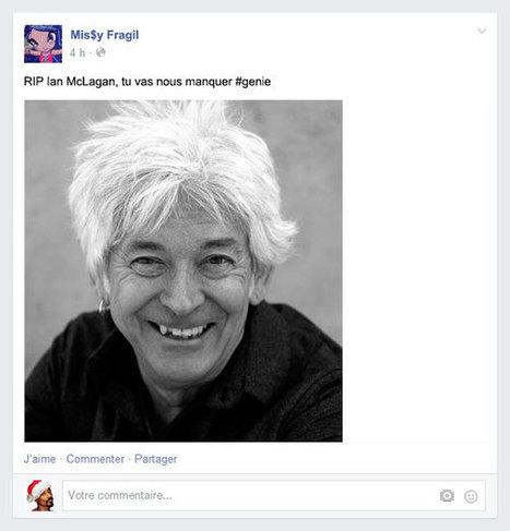 Top 15 des statuts Facebook en version honnête | Elle & Freelance | Scoop.it