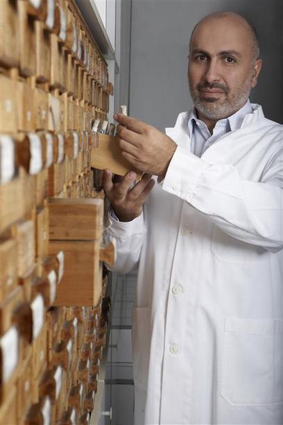 Greek Pharmacist Sets Example of CSR for Russia | Korres | Beauty Biz | Scoop.it