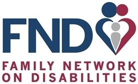 Family Network On Disabilities- On-Line Learning | Communication and Autism | Scoop.it