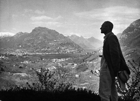 Lettre d'Hermann Hesse à un jeune artiste | Poezibao | Scoop.it