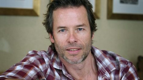 Guy Pearce Will Play Cleve Jones In Dustin Lance Black's LGBT Rights Miniseries | LGBT Movies, Theatre & FIlm | Scoop.it