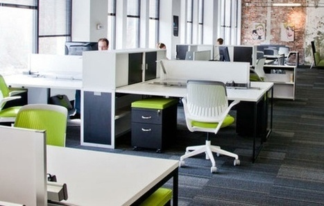 Best Coworking places | #Coworking | Scoop.it