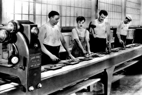 Le Lean, le travail collaboratif et ses effets pervers | Zeboute' Blog | outil de travail collaboratif | Scoop.it