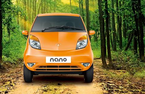 Tata Motors Akan Luncurkan Nano Automatic di Indonesia tahun 2014 | Auto Indonesia | Tips | Scoop.it