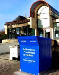 La bibliothèque multiplie ses services | Information Science | Scoop.it