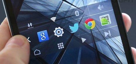 Edge: Quick Actions - Una aplicación para la multitarea - AndroidPIT   apps educativas android   Scoop.it