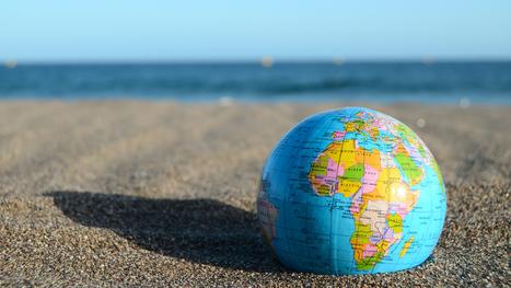 Géographie - francetv éducation   Enseignement de l'histoire et de la géographie en primaire   Scoop.it