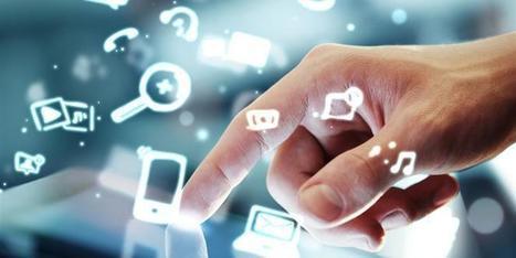 Vidéo numérique et mobilité parmi les grandes tendances en pub - Infopresse | Entreprise et Stratégie Digitale | Scoop.it
