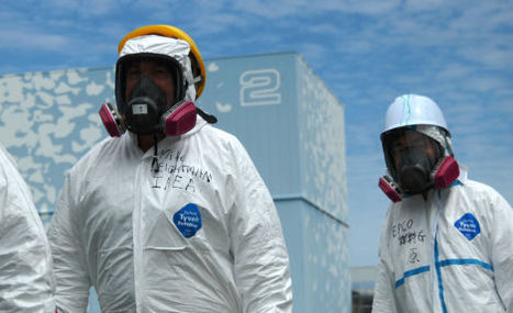 A Fukushima, les dégâts sont largement sous-estimés | Rue89.com | Japon : séisme, tsunami & conséquences | Scoop.it
