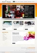 Portfolio - PandaSofts Web Solutions | software development | Scoop.it