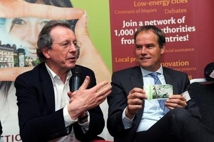 Energy Cities - Le maire de Bristol est rémunéré en monnaie locale | Monnaies En Débat | Scoop.it