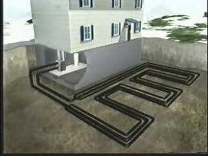 GeoExchange Heating and Cooling System - YouTube | Casa Pasiva | Passive House | Scoop.it