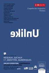 Unlike : exposition réseaux sociaux et identité numérique - Poitiers-Arts plastiques-Éduscol   Fil Info - ressources HDA   Scoop.it