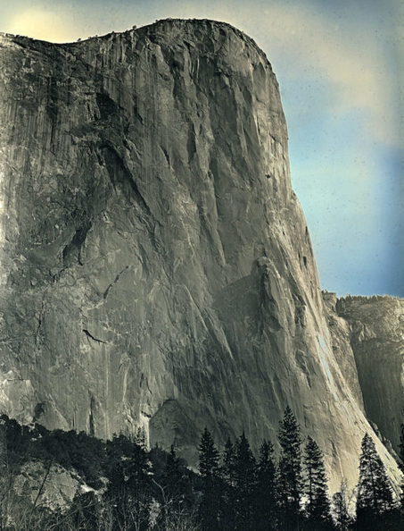 Modern Day Daguerreotypes of America's National Parks | L'actualité de l'argentique | Scoop.it