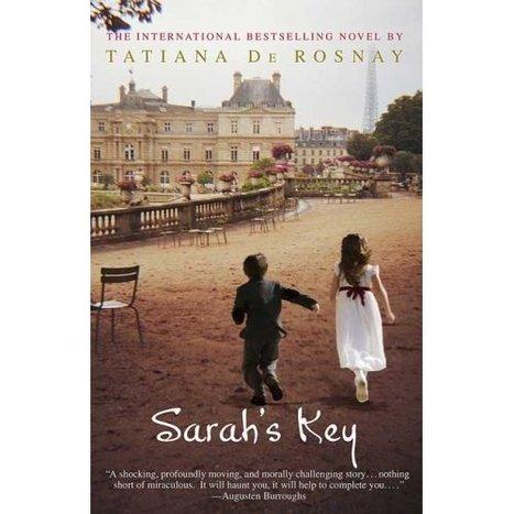 Sarah's Key | Sarah's Key France | Scoop.it