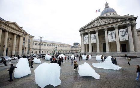 Los retos de España tras la Cumbre del Clima de París | #territori | Scoop.it