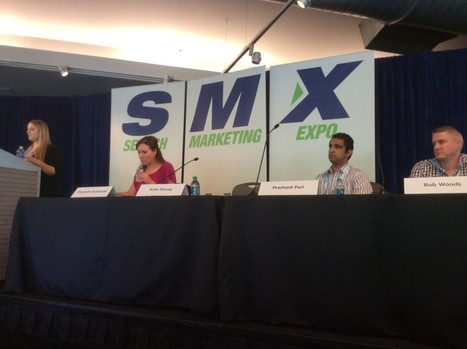 Up Close @ SMX: Link Acquisition & Auditing For The Advanced SEO | Digital Marketing, Search Engine Optimization, Social Media & Web Development | Scoop.it