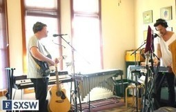 SXSW 2013: Forbes Goes Inside The Studio With High Highs - Forbes | unsigned | Scoop.it