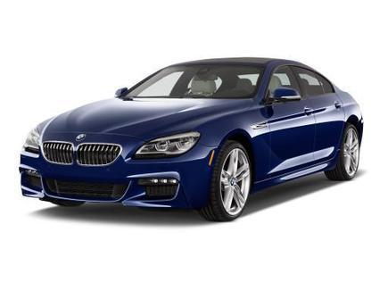 BMW 6 SERIES GRAN COUPE 640i SE 4dr Auto Lease | Car News | Scoop.it