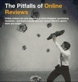 The pitfalls of online reviews | Loyalty Marketing & Gamification | Scoop.it