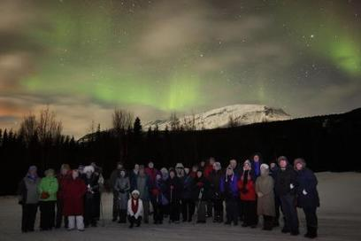 Take a Fred. Olsen 'Norway Winter' cruise for the chance to experience the spectacular 'Northern Lights'   Cruise Industry Trends   Scoop.it