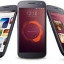 Smartphones Ubuntu OS : lancement en octobre ? | Ubuntu French Press Review | Scoop.it