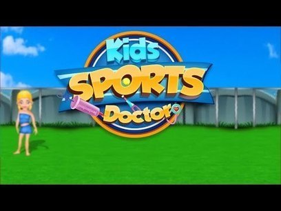 Kids Sports Doctor - Android Apps on Google Play | Free Android Kids Games | Scoop.it
