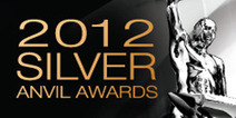 Judges Select 143 Finalists for the Esteemed PRSA 2012 Silver Anvil Award | StoryStream | Scoop.it
