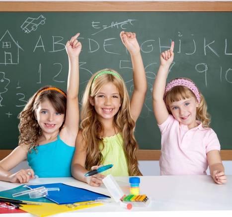 Reflexiones sobre educación y sus alcances | Contenidos educativos digitales | Scoop.it