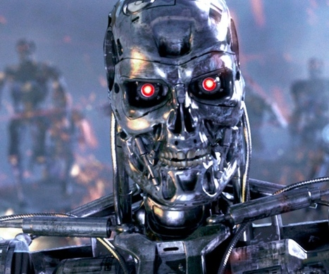 Ethical Robotics and Why We Really Fear Bad Robots   Robots humanoides   Scoop.it
