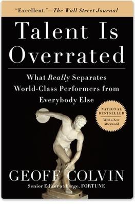 Shane Parrish on Deliberate Practice | Things America | Scoop.it