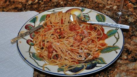 Italianen verzamelen geld met...pasta | La Cucina Italiana - De Italiaanse Keuken - The Italian Kitchen | Scoop.it
