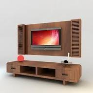 Foundation Dezin & Decor...: T.V.Wall Unit Design. | Renovation | Scoop.it