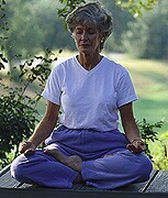 Meditation May Reduce Mild Depression, Anxiety – WebMD | Happiness | Scoop.it