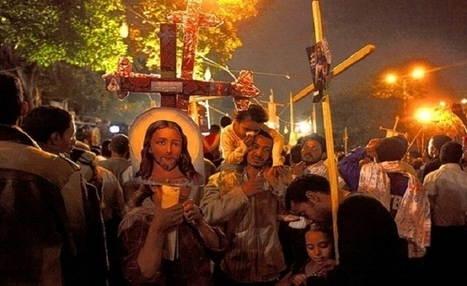 No Elections in Easter: Copts angered over Egypt poll date   Égypt-actus   Scoop.it