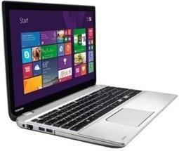 New Toshiba Satellite P50t 4K laptop Specs, Price, Release date | Samir 1 | Scoop.it
